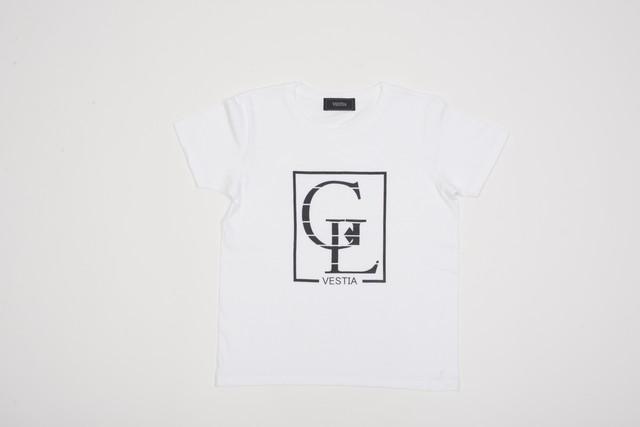 GL Print T-Shirt Ladies