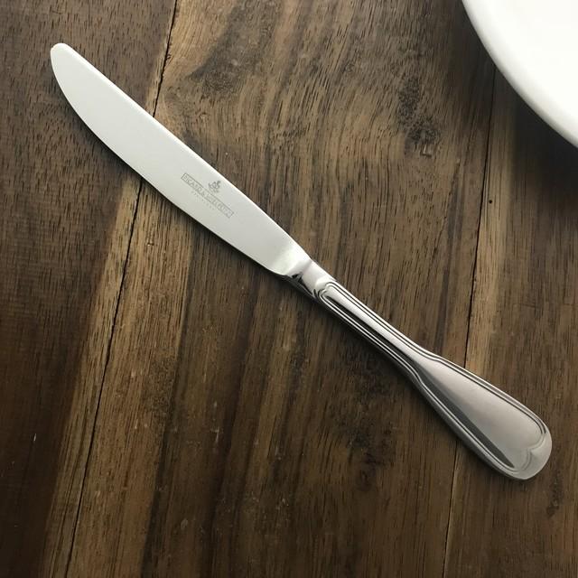ピカード&ヴィールプッツ アルトファーデン テーブルナイフ