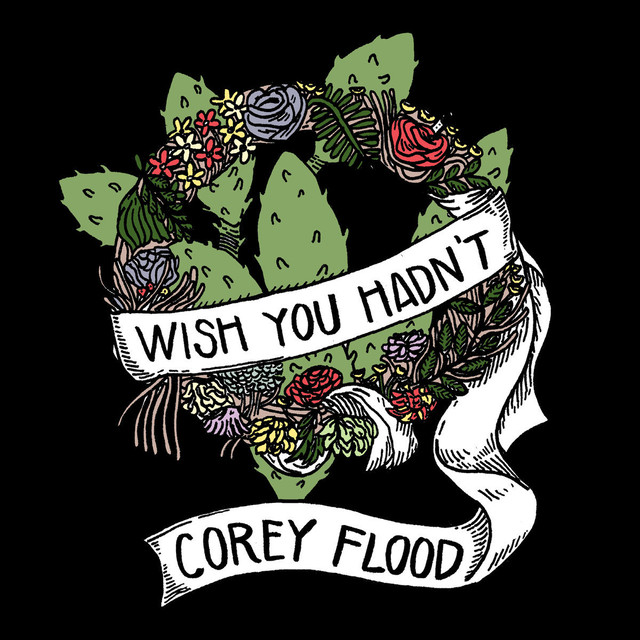 Corey Flood / Wish You Hadn't EP(Ltd Cassette)