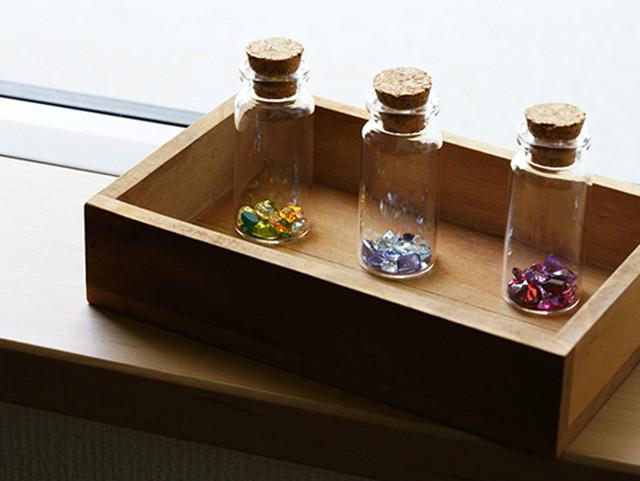 ビン宝石(3種類)