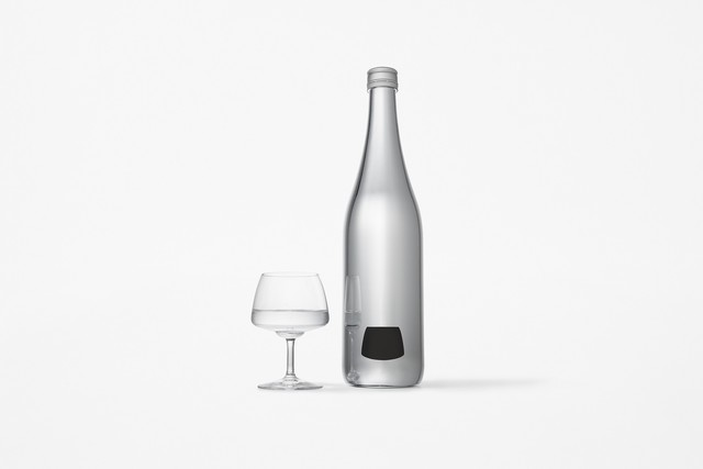 「四器」siki 醇酒720ml Wallpaper* DESIGN AWARDS 2018受賞