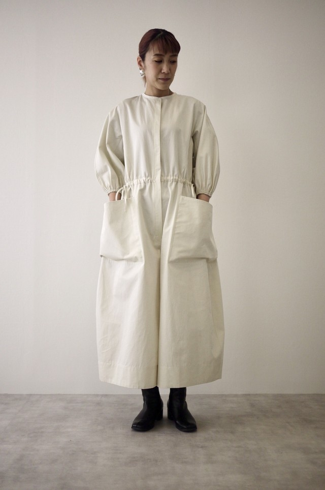 TENNE HANDCRAFTED MODERN  VOLUME SLEEVE ALL-IN-ONE