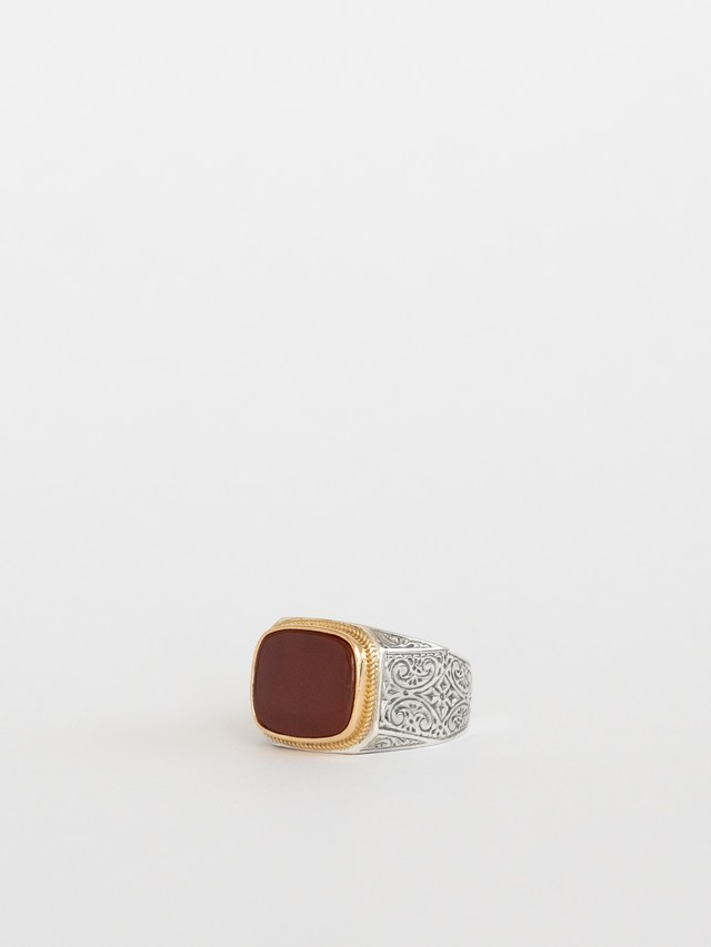 Classic Ring / Gerochristo