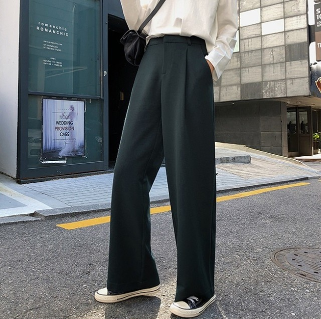 《RED RANKING NO.7》pants  RD1139