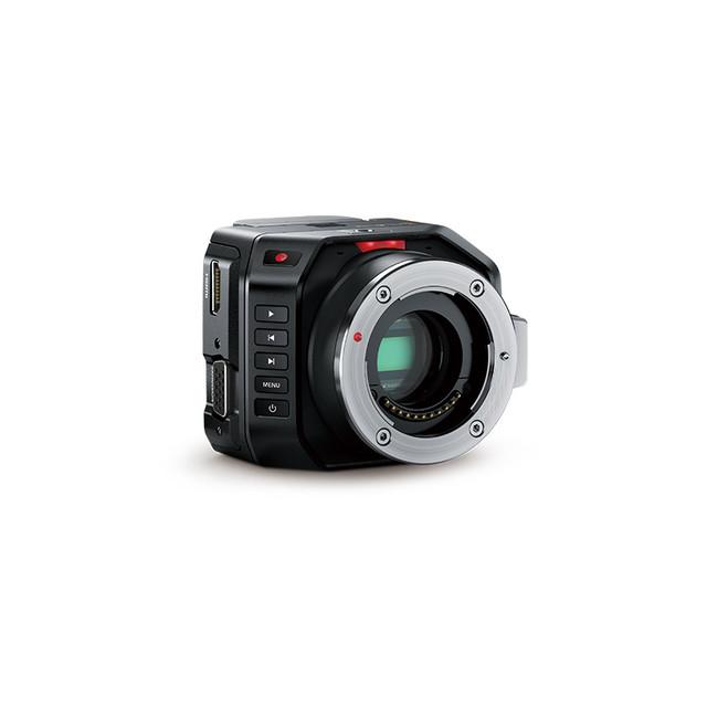 [新古品] Blackmagic Micro Cinema Camera