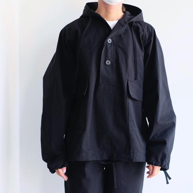 holk / anorak jacket[INK]