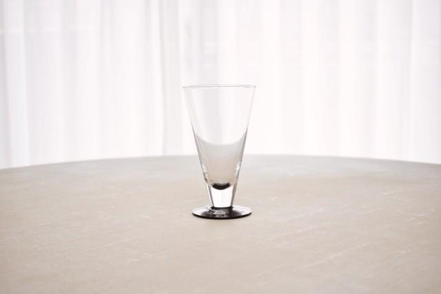 Nutajarvi Klippan glass(Markku Salo)