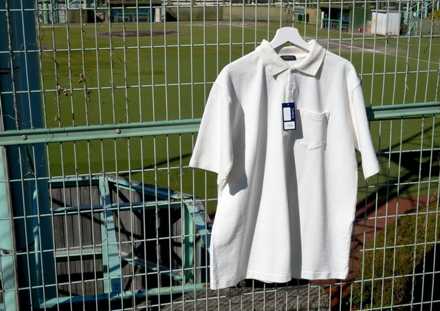 DRESS Ground Keeper Polo Shirt