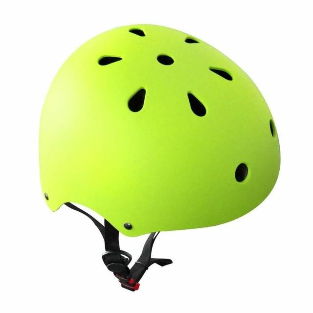 【オプション】子供用ヘルメット  Sサイズ48〜54cm 超軽量 イエロー/オレンジ/シルバー/ピンク/ブラック/ブルー