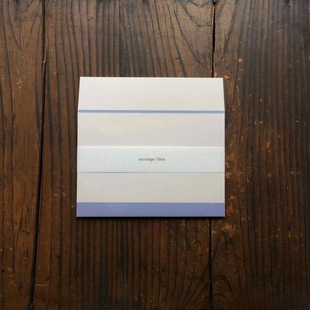 Card & Envelope set - Kasane