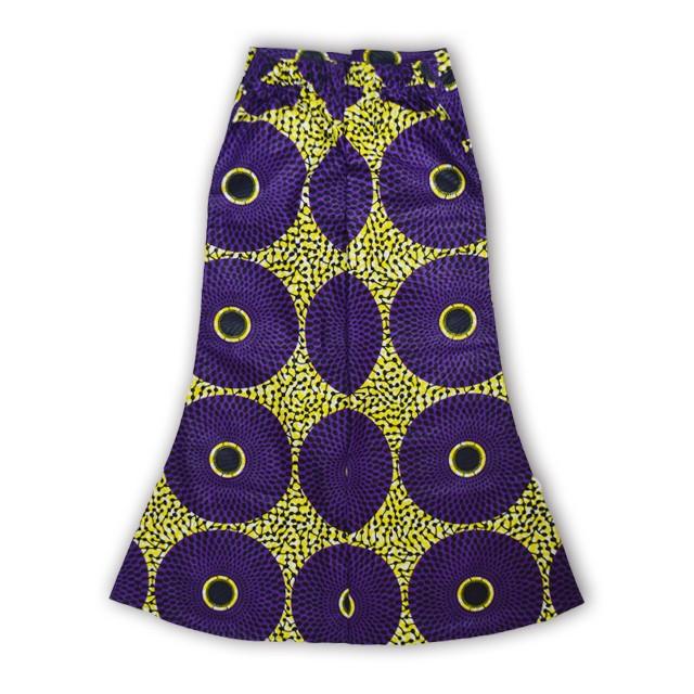 アフリカンロングスカート2