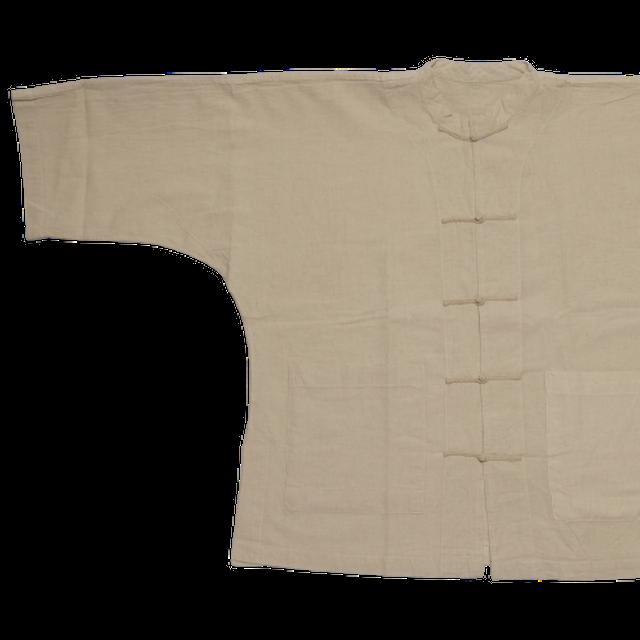 【select】China shirt from TAIWAN(チャイナシャツ)J-008