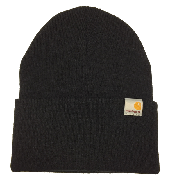 Carhartt (カーハート)Playoff Beanie - Black