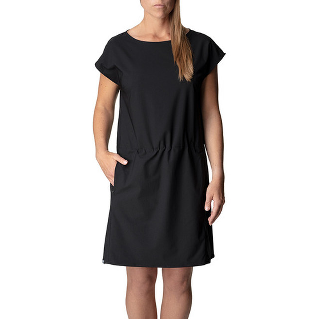 HOUDINI    Womens Dawn Dress