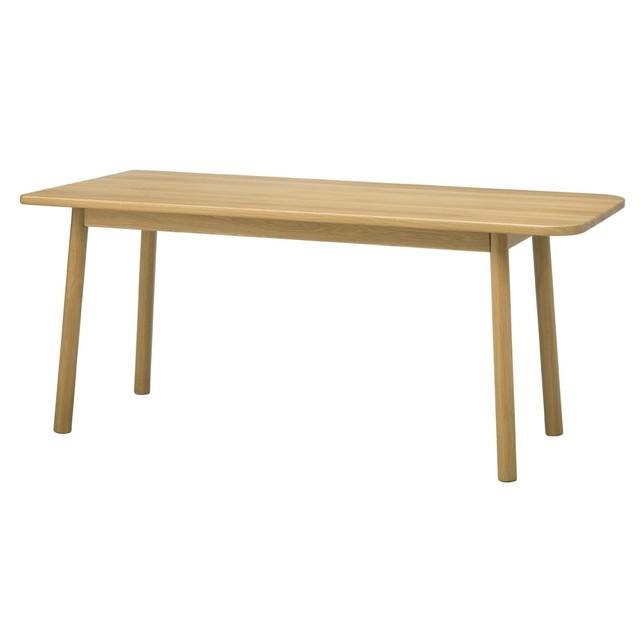 フラッフ ダイニングテーブル Lサイズ|SIEVE