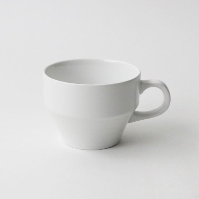 【SL-0023】白磁 15cm ボウル グリーン