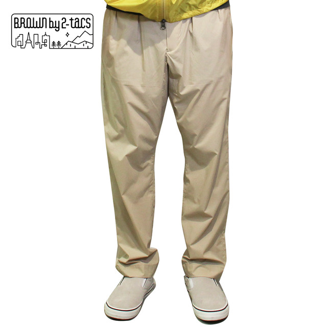2-tacs HIKE SLACKS B23-UL001