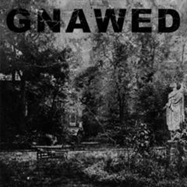 Gnawed - Feign and Cloak  CD - メイン画像