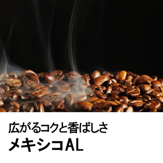 コーヒー 豆 メキシコ AL(アルチュラ)100g/Mexico Altura Straight100g