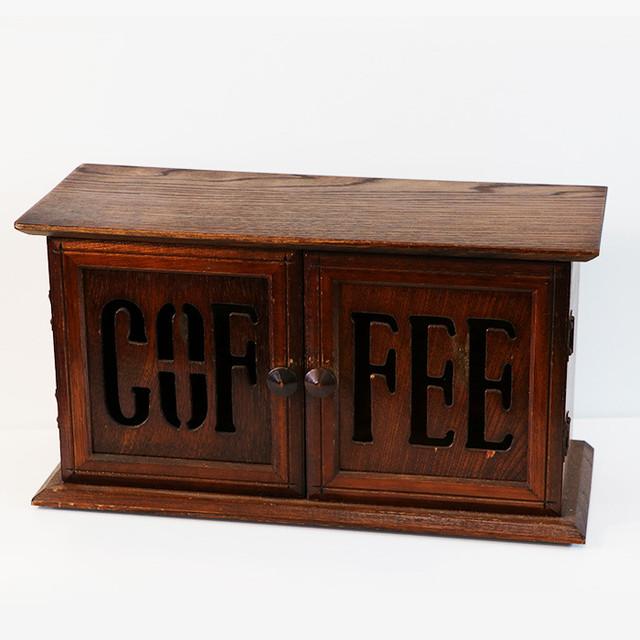 【R-6】コーヒー戸棚