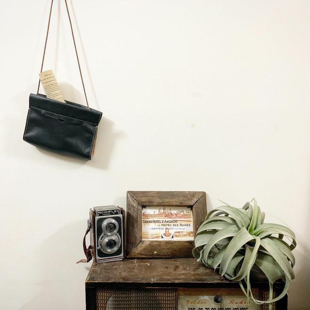 shoulder bag | ショルダーバッグ