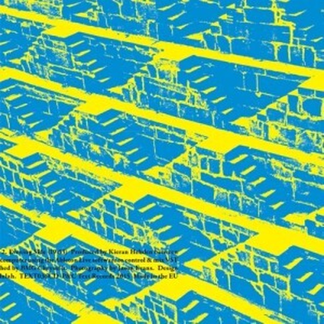 "FOUR TET ""MORNING / EVENING"""