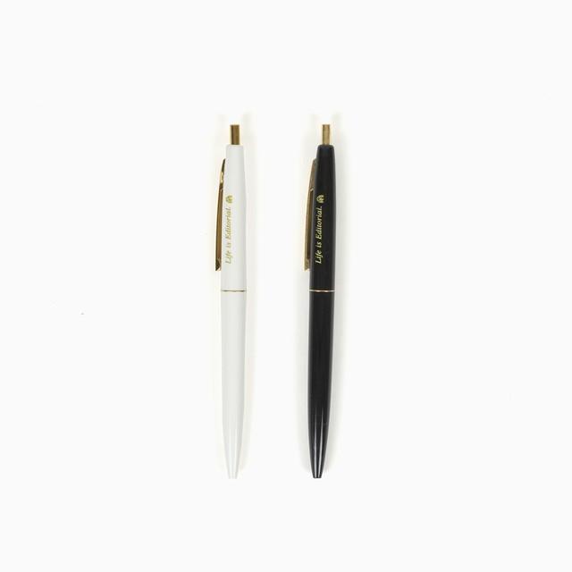 マガザンボールペン | MAGASINN KYOTO