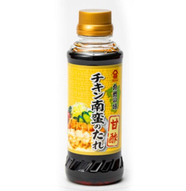 フジジン チキン南蛮のたれ 甘酢 260ml