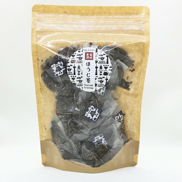 ほうじ茶(香味豊潤)|ティーバッグタイプ (30包入)|ヨコヅナサイズ