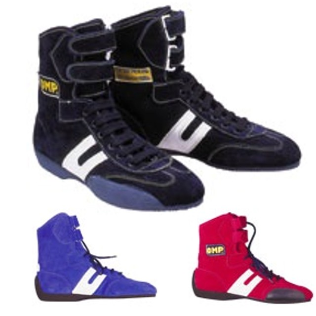 IC/768  TOP RACE SHOES