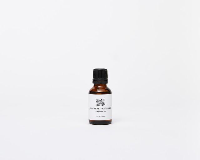 FRAGRANCE OIL / Bay Rum
