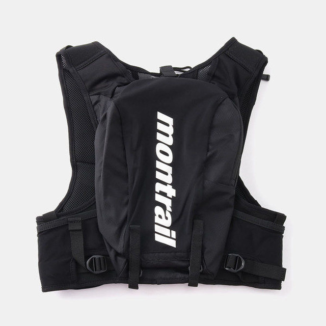 【Colombia Montrail】 MOUNTAIN MASOCHIST RACE PACK(Black)