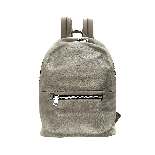 PU BackPack MudGray