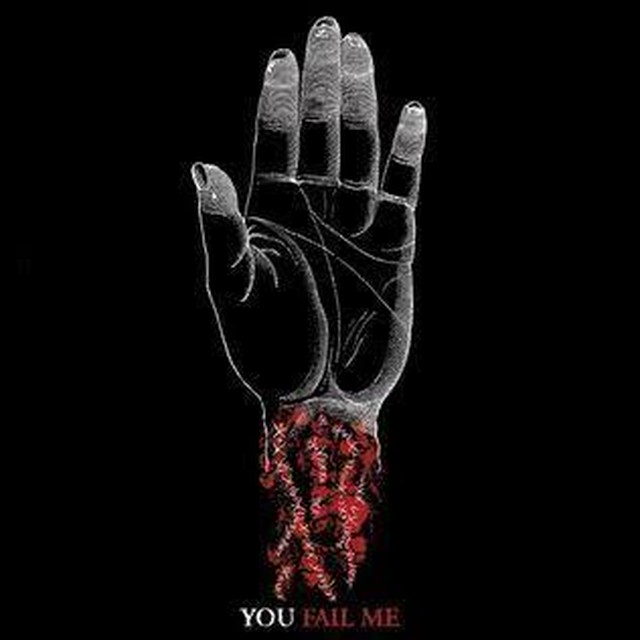 【USED】CONVERGE / YOU FAIL ME
