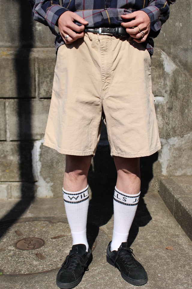 Carhartt Short Pants