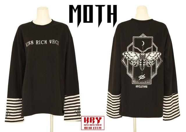 「MOTH」
