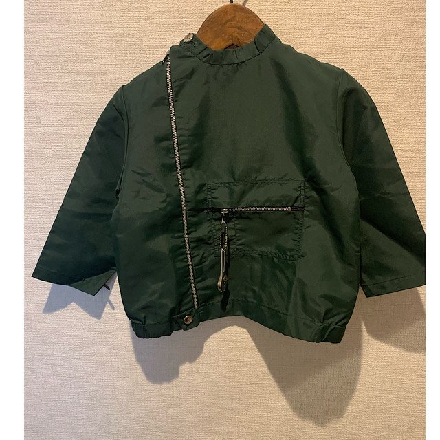 【KIDS】70's light jacket - French - Size34 years