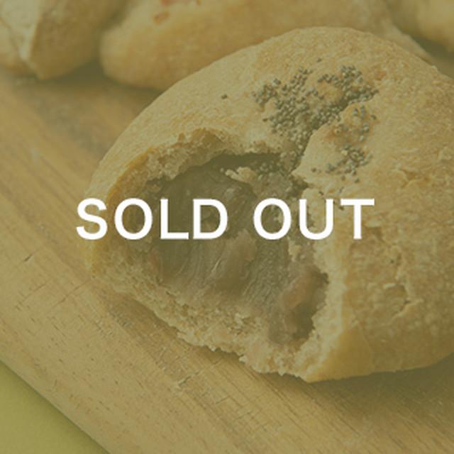 【パネ・ポルチーニ】古代小麦でたのしむ新麦パンバラエティーセット