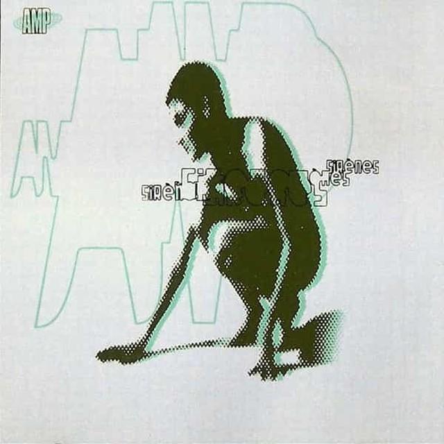 AMP / Sirenes (LP)
