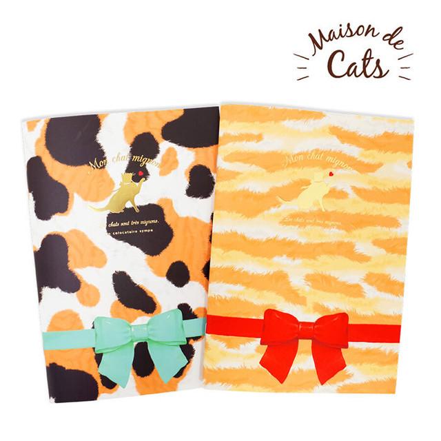 【キャットシンフォニカ】猫耳コインケース(ねこと音楽)【猫雑貨 肉球 6221】