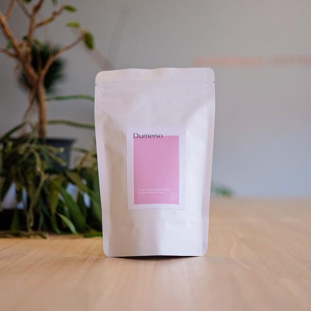 コーヒー豆150g / Ehiopia Dumerso