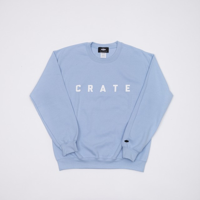 Crate Basic Sweat