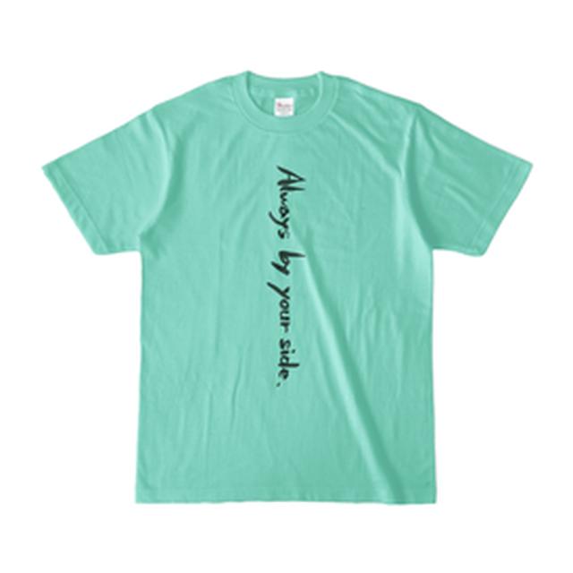 布袋農園オリジナルグッズ・Tシャツ淡色