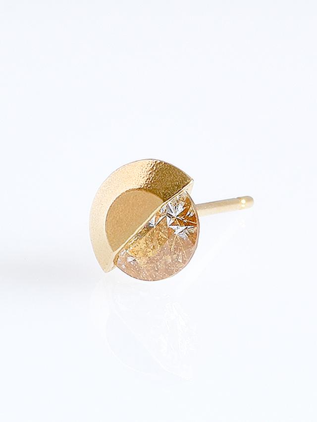 [ピアス] core pierce / Round