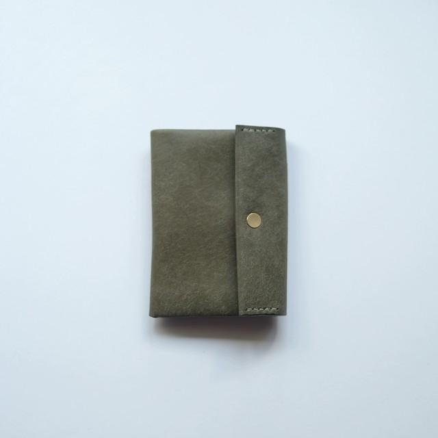 replica cardcase - gri - プエブロ