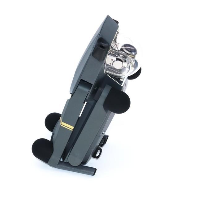 数量限定特価★DJI Phantom 2 Vision / Phantom 3 / Phantom 4 用 モーター保護キャップ 4個入り(白)