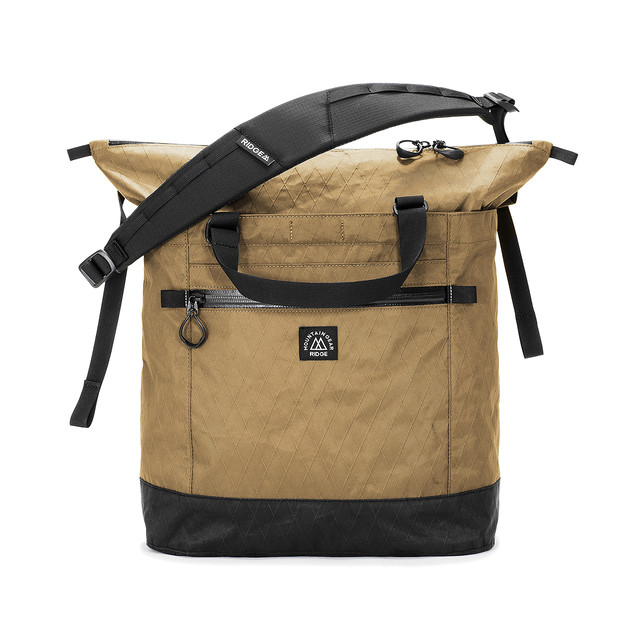 RIDGE MOUNTAIN GEAR / SHOULDER PACK(CORDURA)