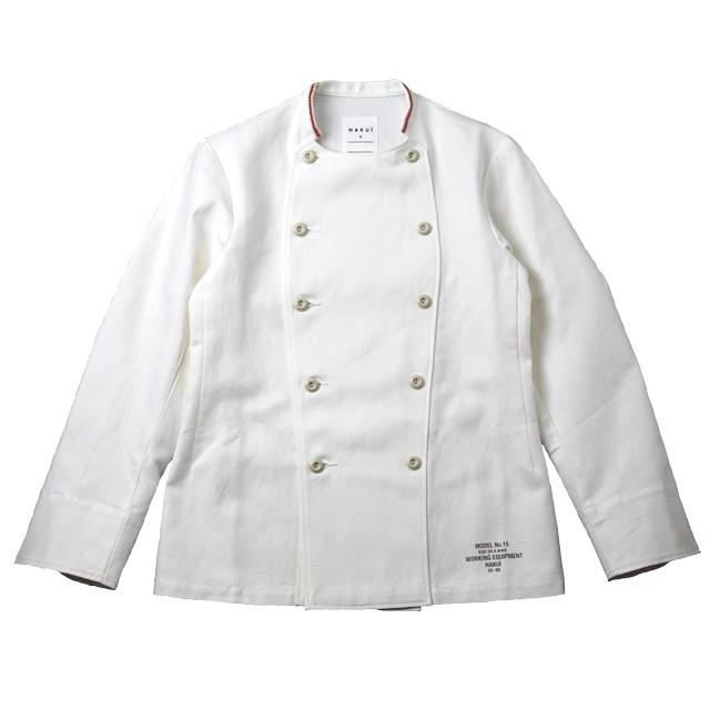 コックコート Asian Chef Coat