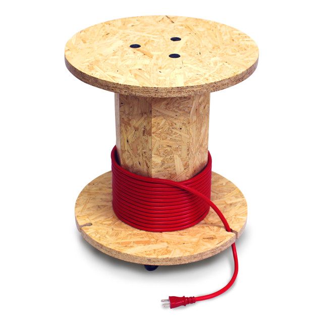 Drum Side Table [送料無料]