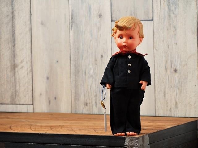 品番O-023 ケーベン人形 / Doll [Cabin]